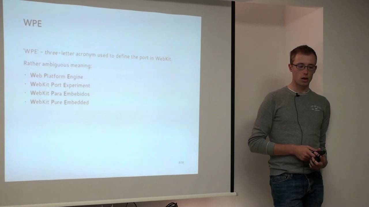 2016 Web Engines Hackfest