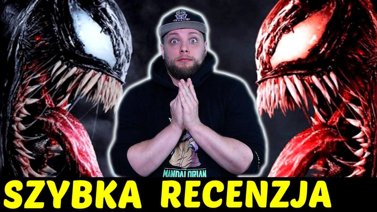 Download Venom 2: Carnage ★SzybkieRecenzje