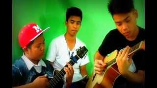 Your Song - Parokya ni edgar [JTtamayo & lai ft. morris]