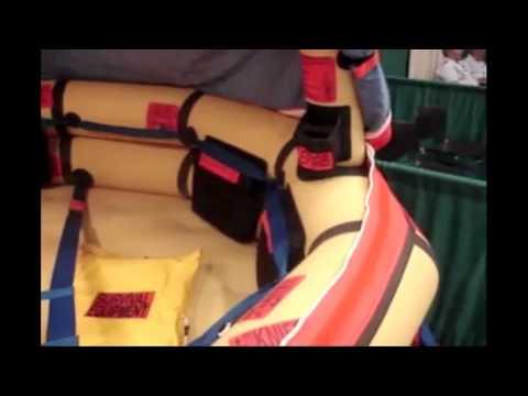 Winslow Life Rafts