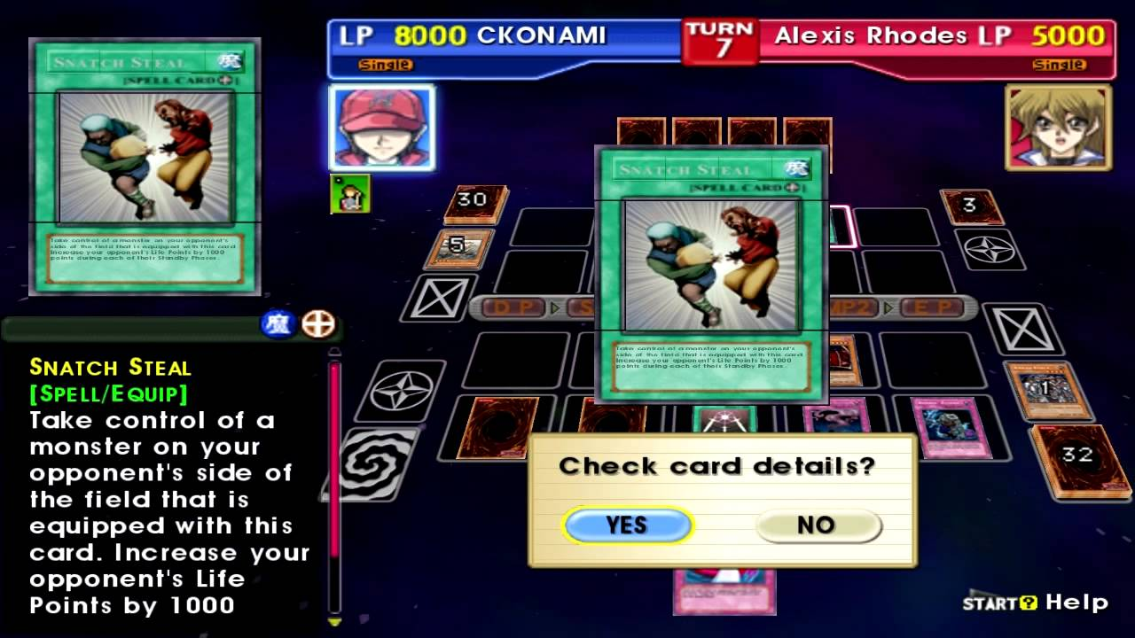 Yu-Gi-Oh! Gx Tag Force Evolution [PS2] unikat