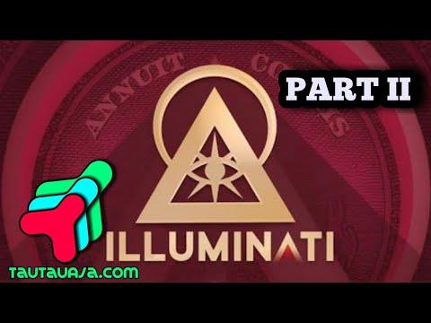 Lagu Illuminati - Part 2