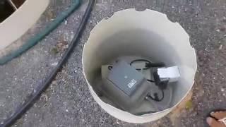 видео Качественная и эффективная автономная канализация в частном доме: как выбрать?