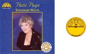 Patti Page - Let Me Go Lover YouTube Videos