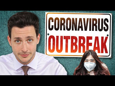 The Truth About The Coronavirus