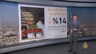 تأثيرات الرسوم الجديدة على الوافدين بالسعودية