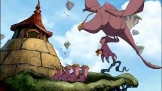 Охотники на драконов (Серии подряд)