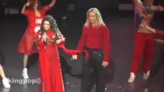 Наташа Королева и Тарзан - Зять ПРЕМЬЕРА !!  Бенефис Ягодка Кремль 10.2018