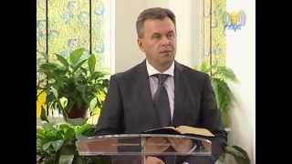 Олег Харламов - А готов ли ты к пришествию?