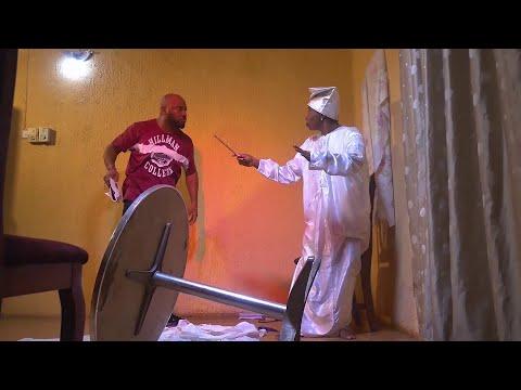 SAVE THE CHILD 7&8 TEASER (Trending New Movie)Yul Edochie 2021 Latest Nigerian Blockbuster Movie 720