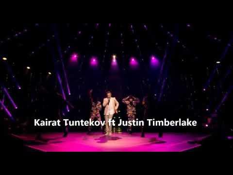 Justin ft Kairat Tuntekov - Can't stop the feeling
