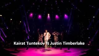 Скачать Justin Ft Kairat Tuntekov Can T Stop The Feeling