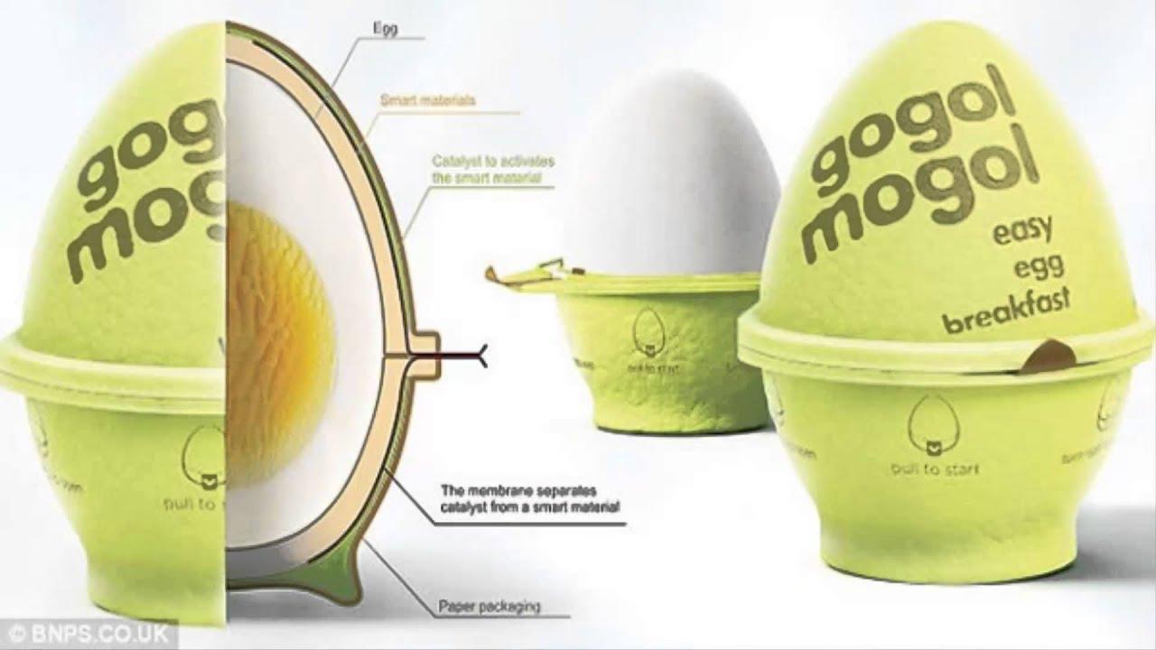 Como hacer un huevo sin cocina caja de cart n mogol gogol for Cocinar en 5 minutos