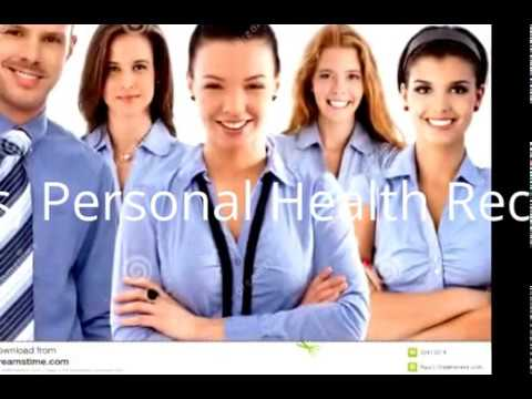 3-health-records,-personal-health-record-for-man