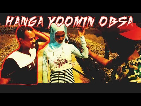 Hanga Yoomin Obsa Dramaa Afaan Oromo 2017/2018