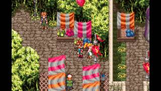 Chrono Trigger - Chrono Trigger part 1 the adventure begins - User video