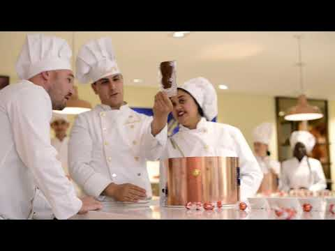 Lindt Chocolate Studio Classes