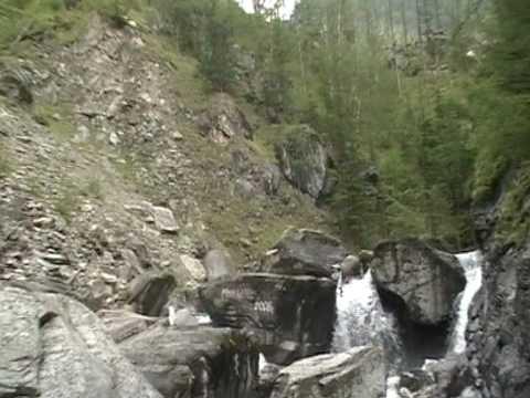 Бурятия Аршан 2009