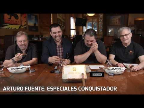 Arturo Fuente Especiales Cigar Review - Cigar Advisor Magazine