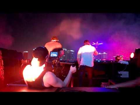 Storm Music Festival Shanghai 2014 - Axwell^Ingrosso