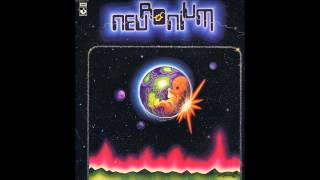 Neuronium - Quasar 2c361 (1977) HQ