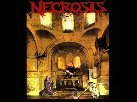 Necrosis - Psalm of Sorrow.wmv
