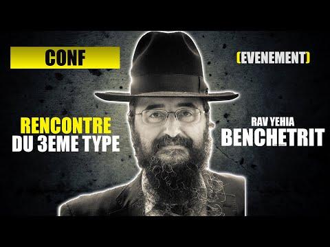 RAV BENCHETRIT - RENCONTRE DU 3EME TYPE