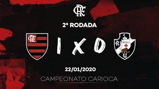 Flamengo x Vasco  Ao Vivo - Maracanã