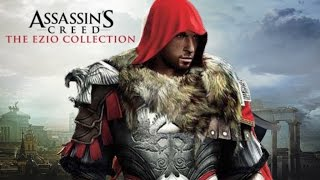 Assassin's Creed Brotherhood (The Ezio Collection) Unlocking the Armor Of Brutus (Xbox One)
