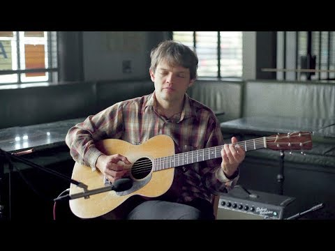 William Tyler - Man in a Hurry (Official Performance Video) Mp3