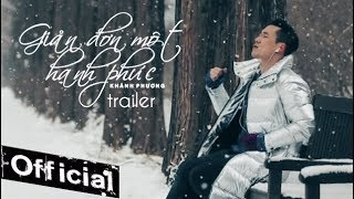 giản đơn một hạnh phúc - khánh phương [trailer 4k official]