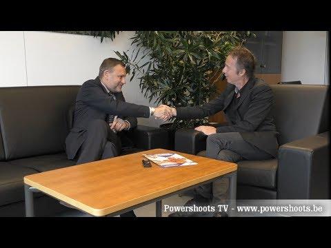 Michael Schneider - Interview by  Alexander Louvet - Positive Energy in Europe - Powershoots TV