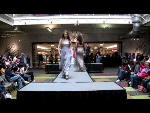 Lord & Taylor Prom Fashion Show At The Palisades Mall_Watch In HD!