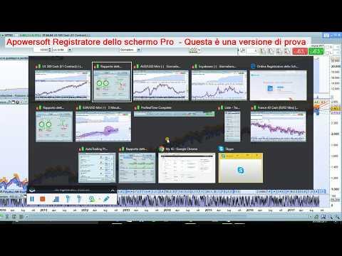 TRading system Daily - Cara Italia