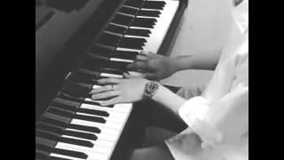 Чанель(ЕХО) - Сумерки(пианино)