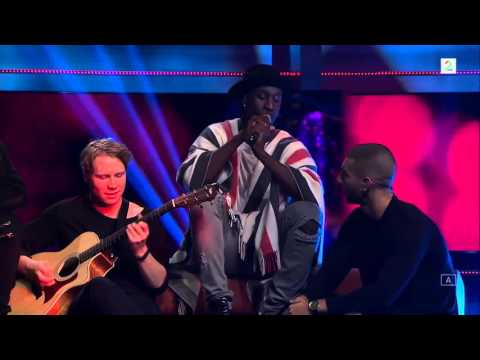 Nico & Vinz feat  Adelén og Kaveh: That's How You Know