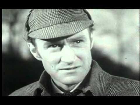 Sherlock Holmes - The Case of the Pennsylvania Gun (1954)