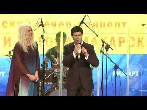 Антон Макарский - Besame Mucho