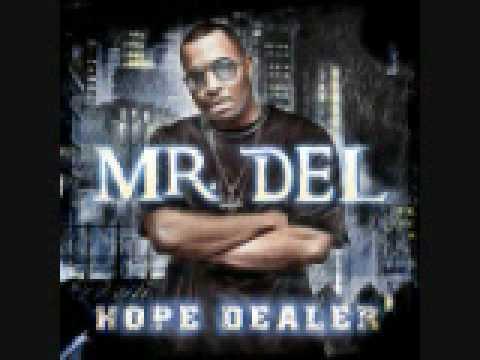 Mr Del- Hope Dealer