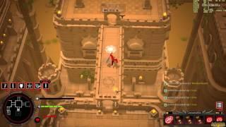 Asura - PC Gameplay