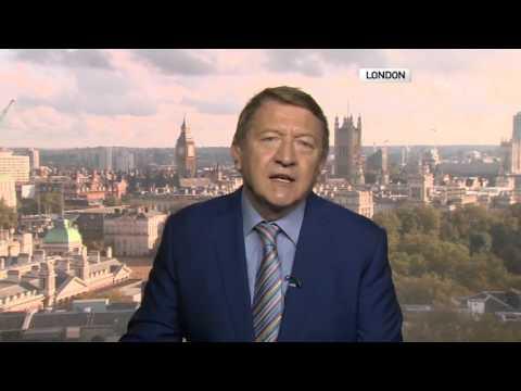 The Heat: UK in the European Union Pt 1