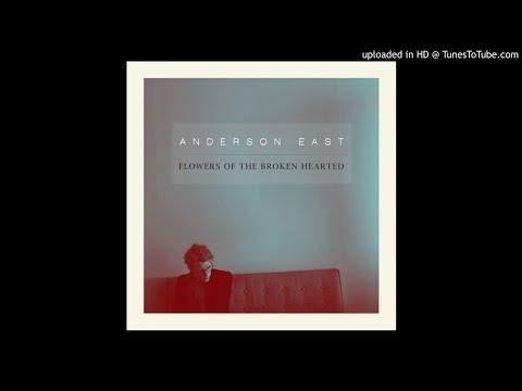 English Major - Anderson East