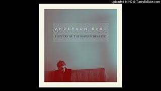 English Major - Anderson East