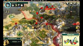 Lets play Civ 5 as Assyria, part 7
