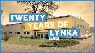 The Next Milestone - 20 years of Lynka - short version