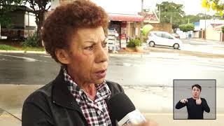 Vereadores em Ação - Lucas Grecco no complexo viário Pedro Batista