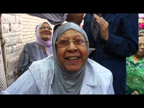 "Egyptian Presidential Elections 2014 ""Day 1"""
