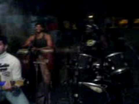 soul wing legal e Ricardo Akino reggae power!!! bar peixe lú
