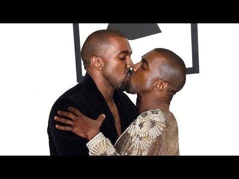 Kanye West // Poop-di Scoop - Official Music Video