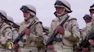 """شاهد.. المتحدث العسكري ينشر فيديو """"كن مستعدًا"""" بمناسبة ذكرى انتصارات أكتوبر"""